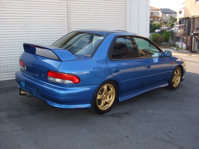 Gc8 Wrx Pictures To Pin On Pinterest Pinsdaddy